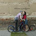 2 láska v pohybu